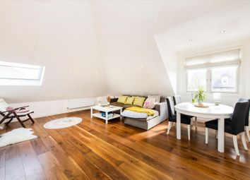 Aylestone Avenue, London NW6. 1 bed flat for sale