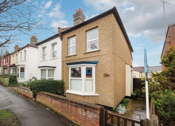 Thumbnail 2 bed semi-detached house for sale in Montpelier Road, Sutton