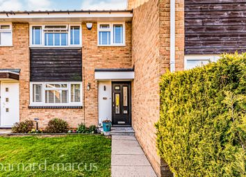Thumbnail 3 bed terraced house for sale in Middlefields, Forestdale, Croydon