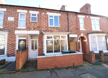 Thumbnail 3 bedroom terraced house to rent in Harborough Road, Rushden