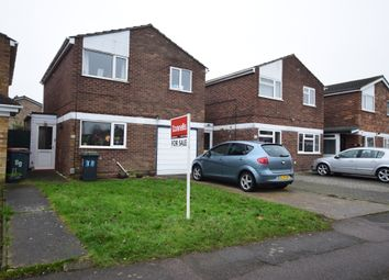 Thumbnail 4 bed detached house for sale in Orchard Street, Kempston, Bedford