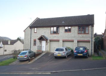 Thumbnail 3 bed link-detached house for sale in Union Street, Dursley