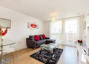 Thumbnail 1 bed flat for sale in Pell Street, London