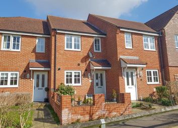 Thumbnail 2 bed terraced house for sale in Toronto Road, Petworth, West Sussex