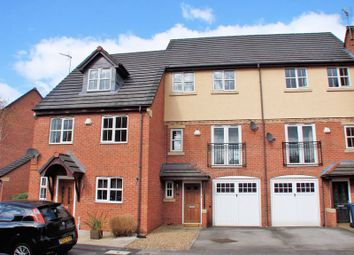 Thumbnail 3 bedroom terraced house for sale in Hudson Way, Radcliffe-On-Trent, Nottingham
