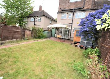 Thumbnail 3 bedroom semi-detached house to rent in Horsell Road, Orpington, Kent