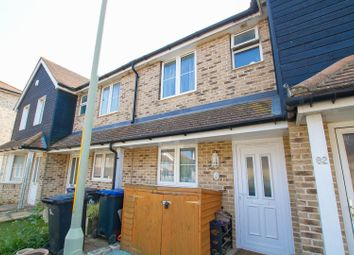 2 bed terraced house for sale in Neville Road, Herne Bay CT6