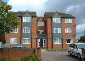 Thumbnail 1 bed flat to rent in Brindlefields Way, Tipton