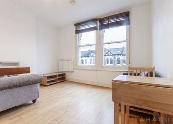 Thumbnail 1 bed triplex to rent in Burton Road, London