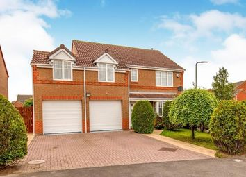Thumbnail 4 bed detached house for sale in Penderyn Crescent, Ingleby Barwick, Stockton On Tees