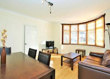 Thumbnail 2 bed flat to rent in Highcroft Gardens, Temple Fortune
