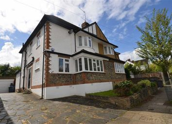 Thumbnail 4 bed property for sale in Great Bushey Drive, London