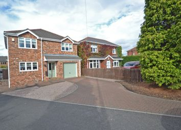 Thumbnail 4 bed detached house for sale in Orchard Drive, Royston, Barnsley