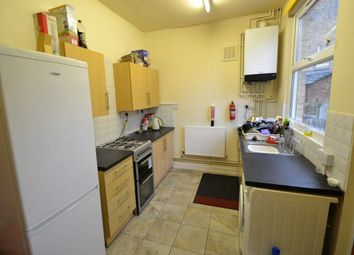 Thumbnail 5 bedroom terraced house to rent in Henry Road, Lenton, Nottingham