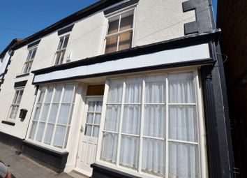 Thumbnail 4 bed end terrace house for sale in High Street, Barrow-Upon-Humber