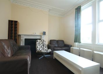 Thumbnail 6 bed terraced house to rent in Clayton Park Square, Jesmond, Newcastle Upon Tyne