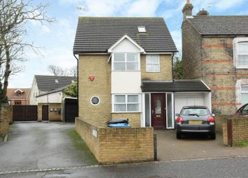 Thumbnail 4 bed property for sale in Grange Road, Ramsgate