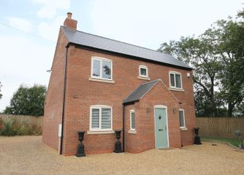 Thumbnail 3 bed detached house for sale in Ivetsey Bank, Wheaton Aston, Stafford