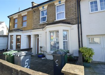 Thumbnail 2 bed flat to rent in Colmer Road, London