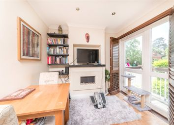Thumbnail 2 bed flat for sale in St. Peters Close, Bushey Heath