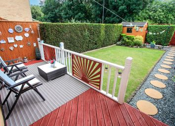 Thumbnail 3 bed terraced house for sale in Mandeville, Orton Goldhay, Peterborough