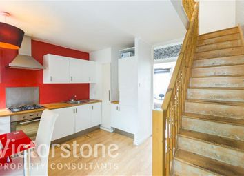 Thumbnail 3 bed flat to rent in Munster Square, Camden, London
