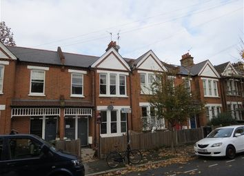 Thumbnail 2 bed flat to rent in Oakbank Grove, London