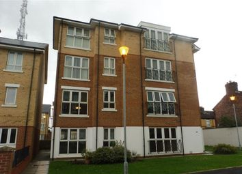 Thumbnail 2 bed flat to rent in Golders Green, Edge Hill, Liverpool
