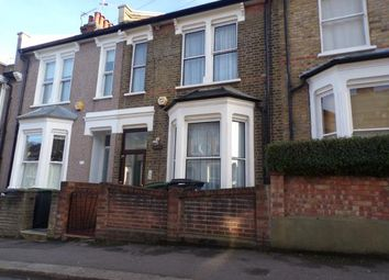 Thumbnail 3 bed terraced house for sale in Greyhound Road, Bruce Grove, Tottenham, London