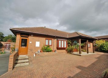 Thumbnail 3 bed detached bungalow for sale in Talar Deg, Llanilar, Aberystwyth