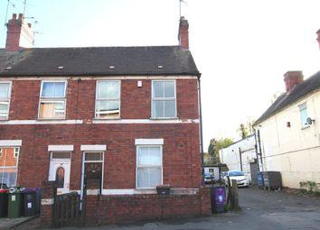 Thumbnail 1 bed flat to rent in Watling Street, Wellington, Telford