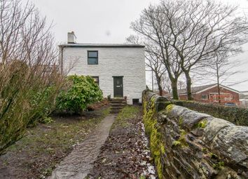 Thumbnail 2 bed detached house for sale in Langford Street, Baxenden, Accrington