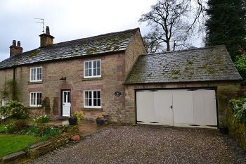 Thumbnail 3 bed cottage to rent in Ashmount Cottage, Wincle, Macclesfield, Cheshire