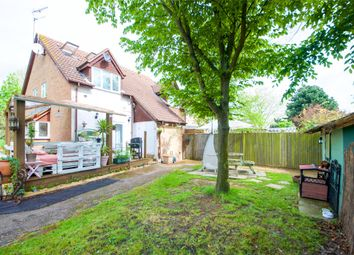 Thumbnail 1 bedroom end terrace house for sale in Ammanford Green, Ruthin Close, London