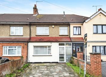 Thumbnail 3 bed detached house for sale in Lodge Close, Edmonton, London