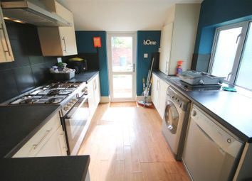 Thumbnail 6 bed terraced house to rent in St. Augustine Road, Southsea
