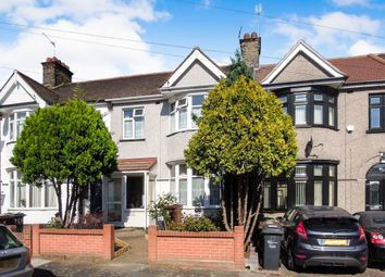 Thumbnail 3 bedroom terraced house for sale in Hulse Avenue, Barking