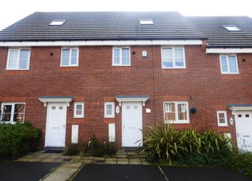 Thumbnail 4 bedroom town house to rent in Old College Avenue, Oldbury