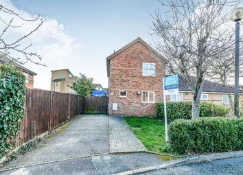 Thumbnail 3 bedroom semi-detached house for sale in Keaton Close, Crownhill, Milton Keynes, Buckinghamshire