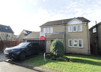 Thumbnail 4 bedroom detached house for sale in Whiston Green, Whiston, Rotherham, South Yorkshire