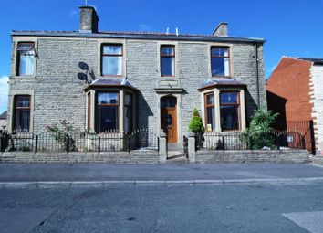 Thumbnail 8 bed detached house for sale in Lomax Street, Great Harwood, Lancashire