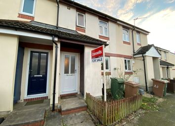 2 bed terraced house for sale in Cowley Road, Crownhill, Plymouth PL5