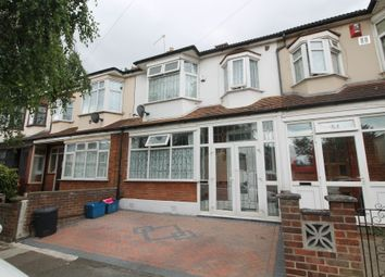 Thumbnail 5 bed terraced house for sale in Thornton Road, Ilford, Essex