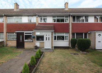 Thumbnail 3 bed terraced house for sale in Perrysfield Road, Cheshunt, Waltham Cross