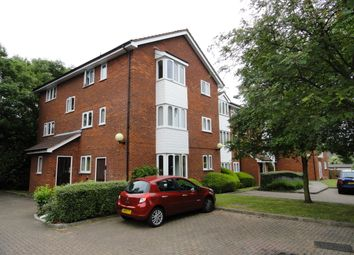 Thumbnail 1 bed flat to rent in Sarah Court, Northolt