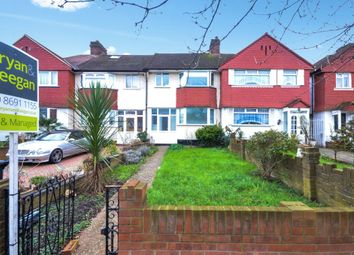 Thumbnail 4 bedroom terraced house to rent in Sevenoaks Road, Brockley, London