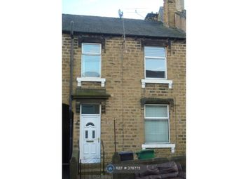Thumbnail 2 bed terraced house to rent in College Street, Huddersfield