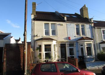 Thumbnail 2 bed end terrace house for sale in 1 Pembery Road, Bedminster, Bristol, Bristol