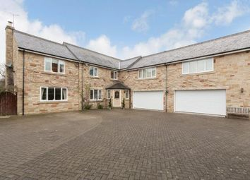 Thumbnail 6 bed detached house for sale in The Drey, Darras Hall, Ponteland, Northumberland
