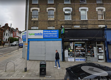Thumbnail Retail premises to let in Wandsworth Road, Vauxhall